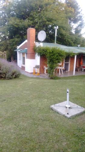 El Refugio Casa quinta