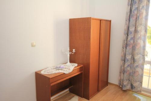 Apartment Baska Voda 2698c