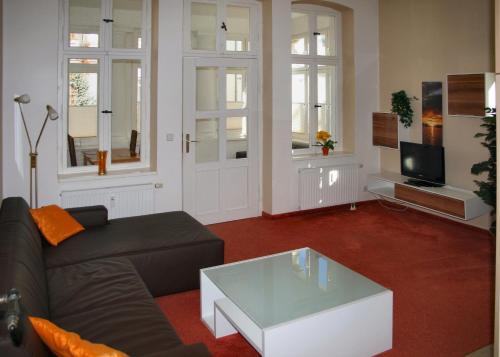 Ferienwohnungen Villa Dora photo 11