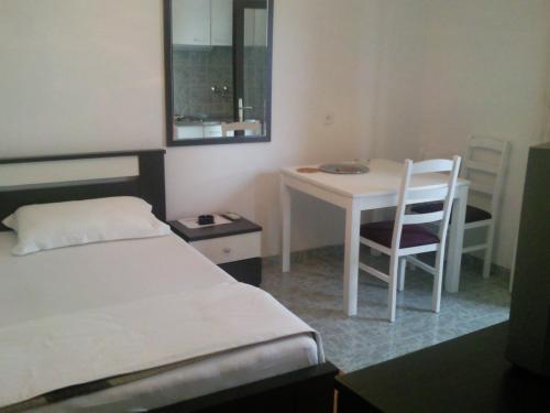 Apartments Rogosic
