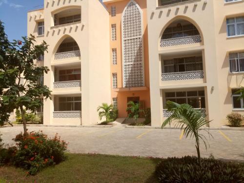 Oyana Apartments, Mtwapa
