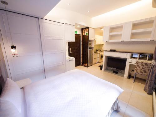 Deluxe Business Apartment for 7 days