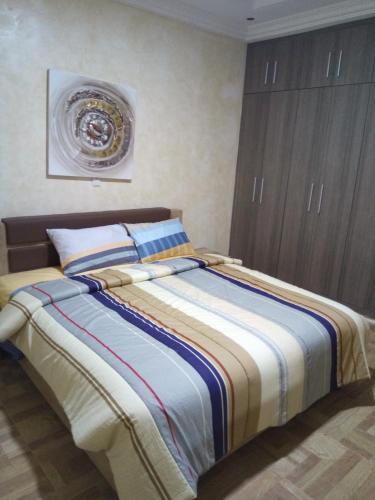 Residence Belle-rive, Abidjan