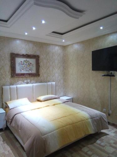 Residence Nour Zone 4, Abidjan