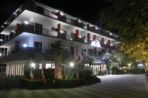 Отель Hotel Santelia 3 звезды Италия