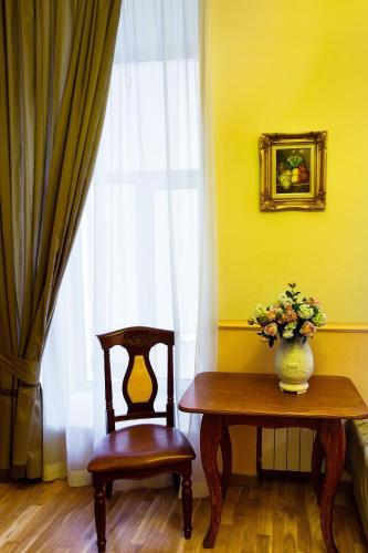 Apartament on Gorokhovaya Street, St. Petersburg