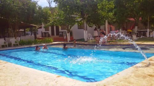 Hosteria El Castellano