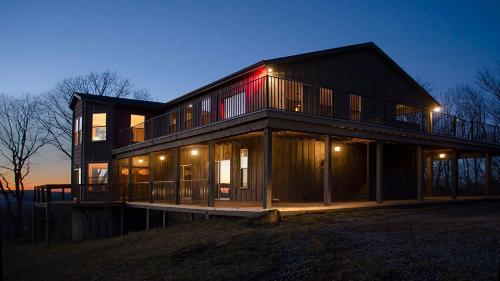 Bent Mountain Ledge Inn