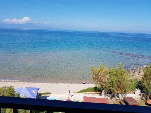 Suite mit Meerblick (Suite with Sea View)