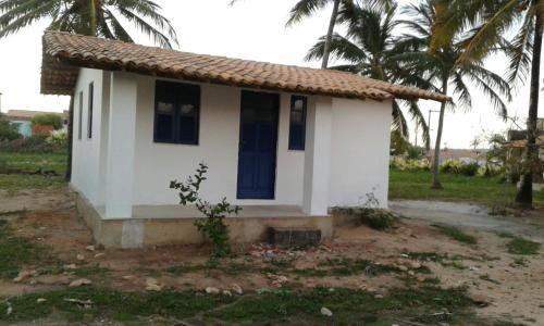 Pirambu residence