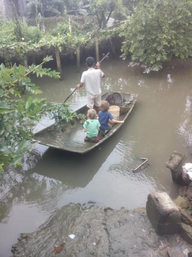 Immersive Homestay Ninh Binh