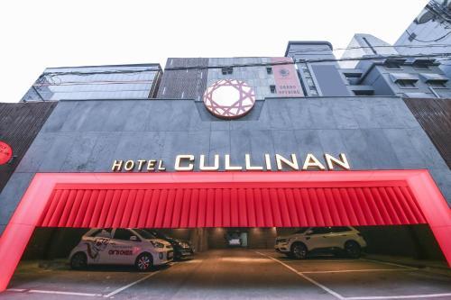 Hotel Cullinan Seocho, Seul