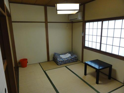 Nakazaki-cho House