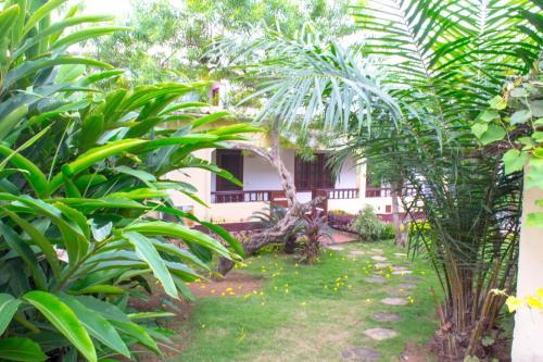 Ossobo Cozy House, São Tomé