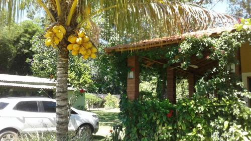 Casa de Campo Charme da Serra da Bodoquena