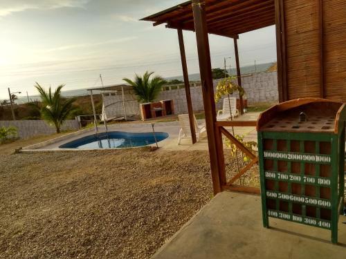 Bonanza Beach House Zorritos Bocapán Tumbes Perú