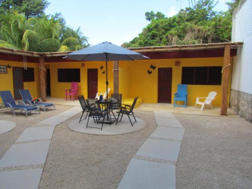 HotelCasa del Solar Centro Cozumel