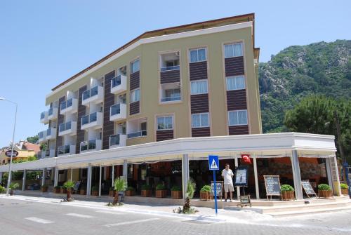Mersoy Exclusive Aqua Resort