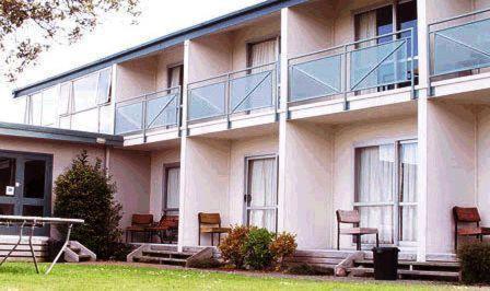 Auckland Airport Pacific Inn | New Zealand Budget Hotels