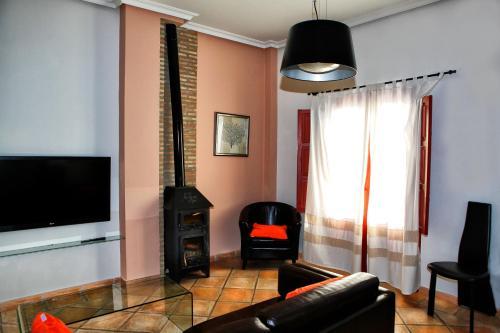 Apartamento de 2 dormitorios (4 adultos) - Uso individual Hotel Rural El Molino de Felipe 4