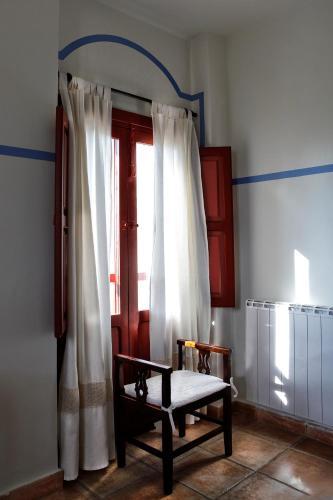 Apartamento de 2 dormitorios (4 adultos) - Uso individual Hotel Rural El Molino de Felipe 3