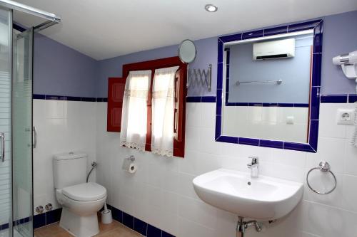 Apartamento de 3 dormitorios (6 adultos)  - Uso individual Hotel Rural El Molino de Felipe 2