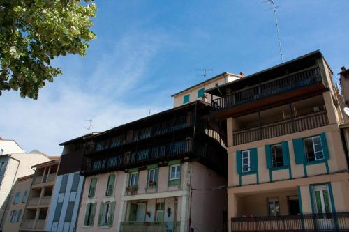Chambres d 39 h tes les muriers boek online bed and breakfast europe - Chambres d hotes romans sur isere ...