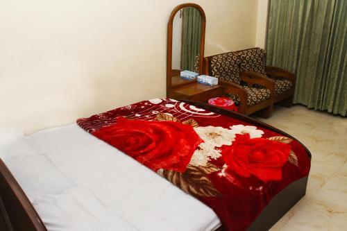 ZIA Guest House, Cox's Bazar