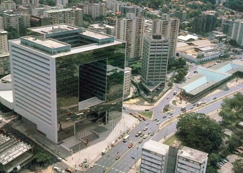 Habitacion para ti, Caracas