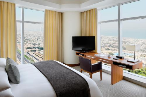 JW Marriott Marquis Hotel Dubai photo 27
