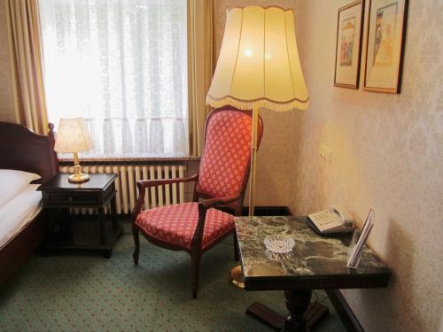 Hotel Stephan photo 19