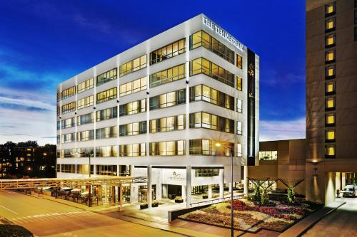 HotelThe Tennessean Personal Luxury Hotel