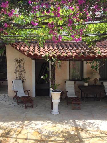 Suite Hotel Rural Cas Pla 1