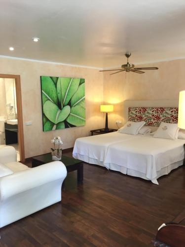 Suite Hotel Rural Cas Pla 2