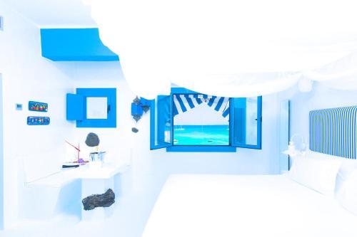 Habitación Doble con vistas al mar AVANTI Lifestyle Hotel - Only Adults 2