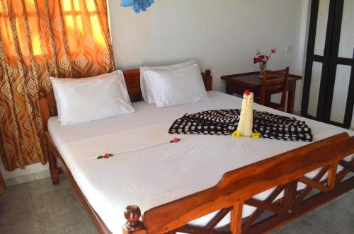 Deluxe King Room with Balcony and Sea View