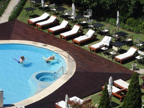 Epecuen Hotel & Spa Termal