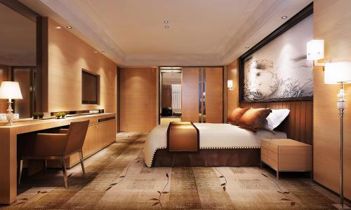 House International Hotel
