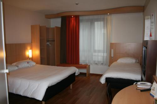 ibis Hotel Brussels Centre Gare du Midi photo 27