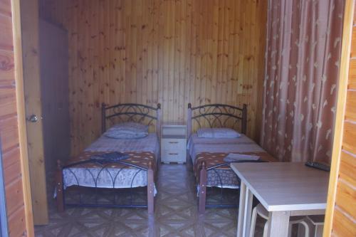 Мини-отель Гагра-Кемпинг
