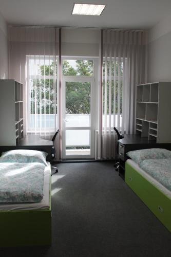 Hotel Apartman Student