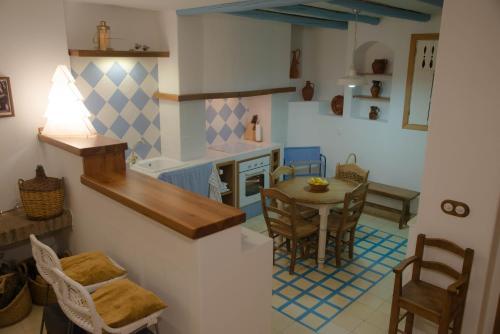 Casa Rural La Casina