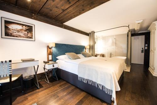 Wellness Hotel Alpenhof, Zermatt