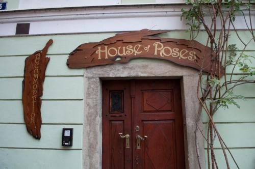 House of Roses.  Foto 3