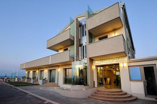foto Hotel & Residence Cavalluccio Marino (Rimini-Viserba)