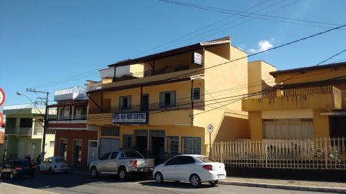 Bar Restaurante e Hotel Central
