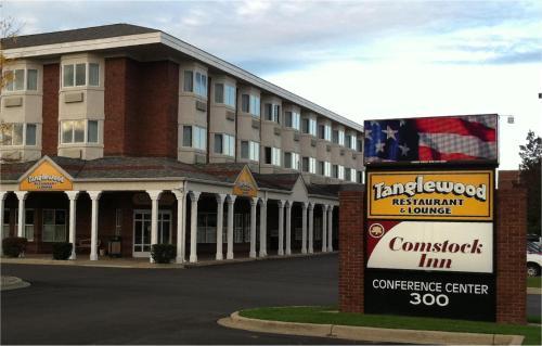 Comstock Inn & Conference Center