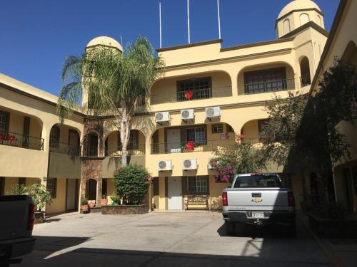 Hotel Colonial San Jorge
