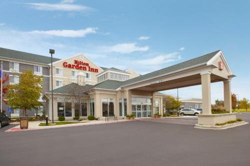 Hilton Garden Inn Merrillville Merrillville Indiana Rentals And Resorts