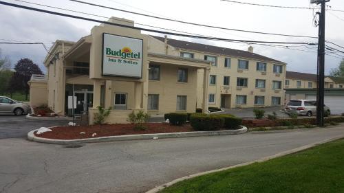 Budgetel Inn And Suites Glen Ellyn Hotel
